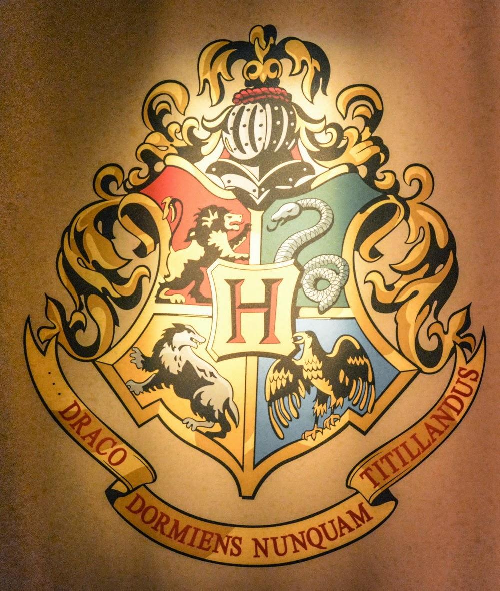 houses of hogwarts