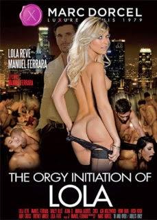 Orgy Initiation Of Lola
