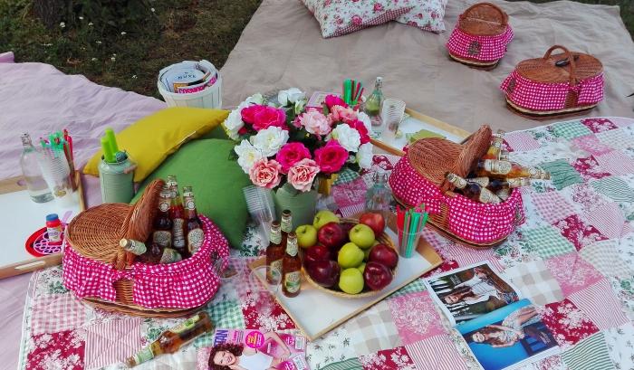 kingswood piknik, piknikuje, cosmobloggers, lucie srbová