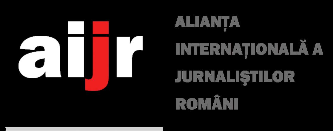 Alianța Internațională a Jurnaliștilor Români (AIJR)