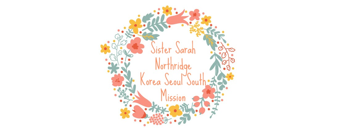 Serving with all my heart and Seoul, (: