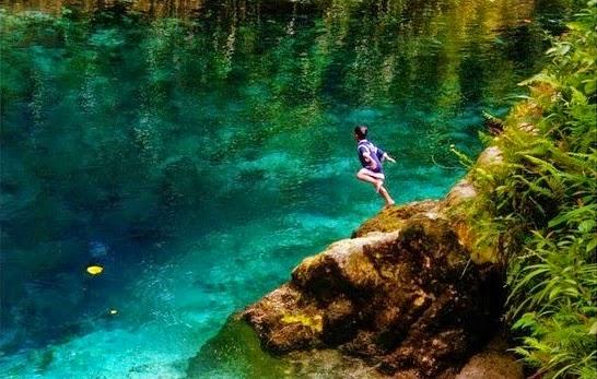 Misteri disebalik keindahan sungai tanpa hulu sungai | penamerah