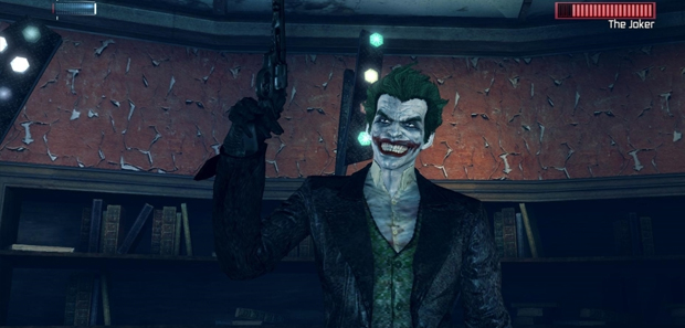 Batman Arkham Origins Blackgate - Deluxe Edition Confirmed