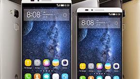 Huawei Mate 7 phiên bản mini sẽ được trình làng tại MWC 2015