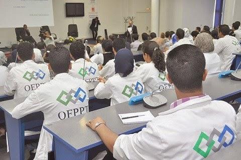 Formation professionnelle. Objectif 600 000 jeunes formés en 3 ans