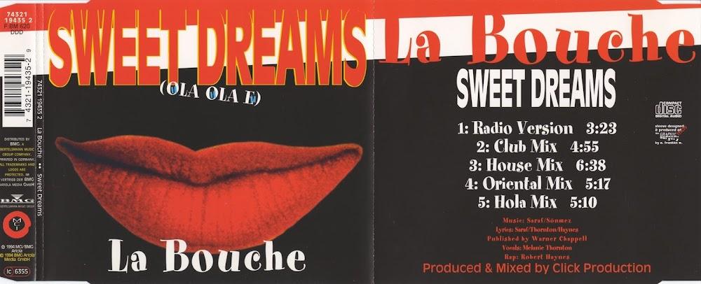 la bouche a moment of love album