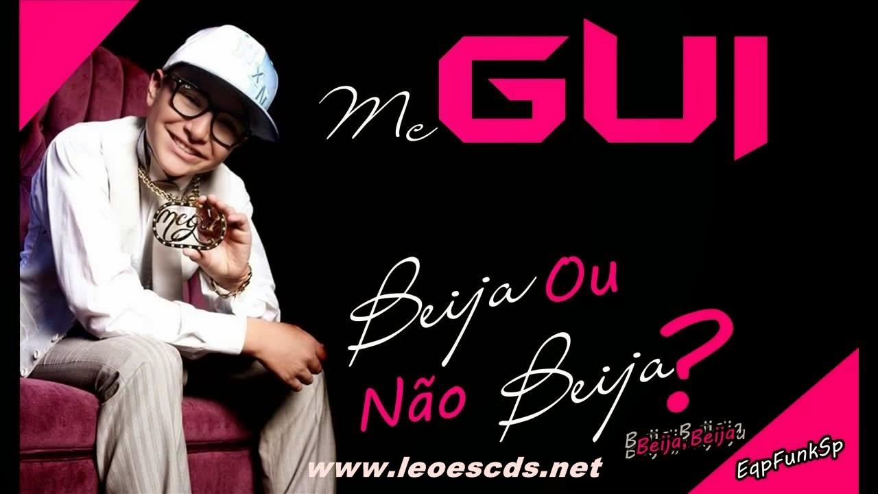 Mc Gui Beija Ou Não Beija - Df.funk Offcial2014 – Palco MP3