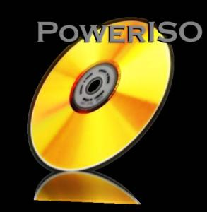 Download PowerISO 5.5 With Serial Key-www.4downloaded.com