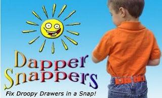 Dapper Snappers Logo