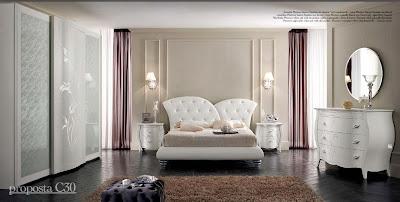 Arredi spatafora spar camera da letto florence prestige a palermo offerta - Camera da letto spar prestige ...