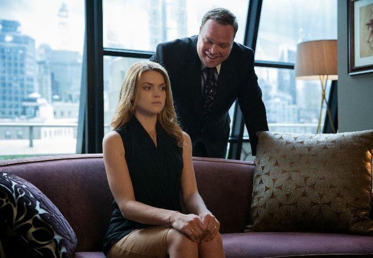 Gotham - Episode 1.07 - Penguin's Umbrella - Promotional Photos