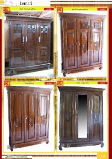 Lemari Furniture Klender ( Halaman 11 )