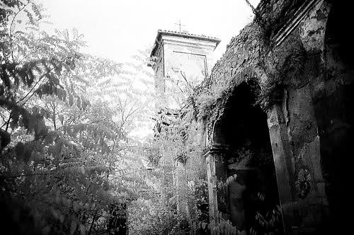 Continuum blog gli itinerari del romanzo la buia for 1 5 piani artistici della casa di storia