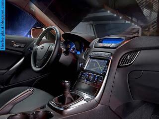 Hyundai genesis car 2012 interior - صور سيارة هيونداى جينيسيس 2012 من الداخل