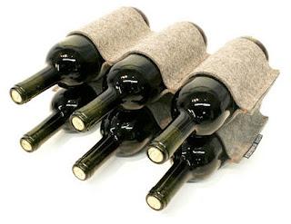Vinoppbevvaring