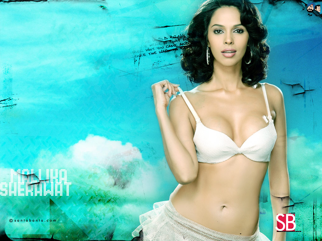 Sexy girl...hot mallika sherawat photo download