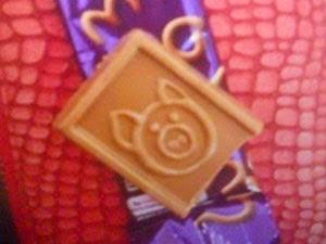 Thumbnail image for Coklat Cadbury Ada Gambar Babi, Cadbury Malaysia Tidak Mengaku