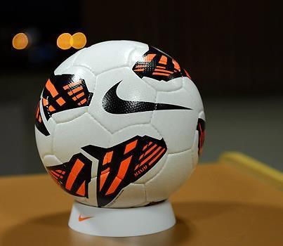 'Nike Maxim', el balón que rodará por América en el 2013