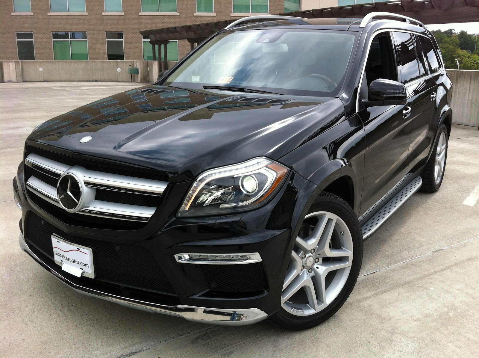 Tamer erguven mercedes benz gl550 2013 for Mercedes benz 550 gl
