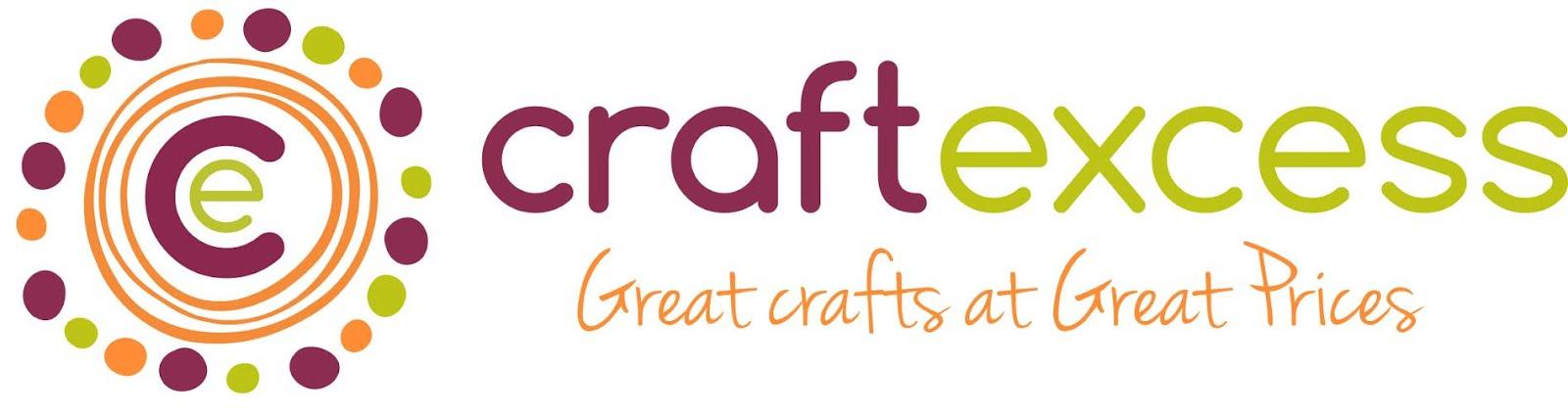 Craftexcess Website