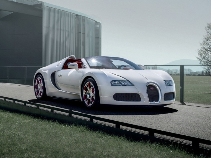 new car reviews road test cars new 2012 super sport car bugatti veyron 16 4 grand sport. Black Bedroom Furniture Sets. Home Design Ideas