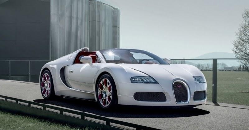Car 2013: NEW 2012 Super Sport Car Bugatti Veyron 16 4 Grand Sport Vitesse  U2013 The Fastest Roadster Ever!