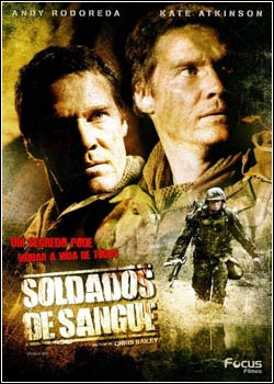 Download Filme Soldados de Sangue DVDRip AVI Dublado