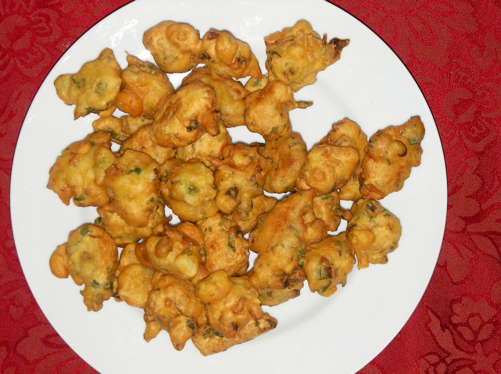 cocozil recipes from mauritius bhajia
