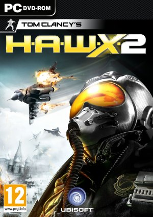 Tom Clancy's H.A.W.X. 2 v1.01 Cracked-3D