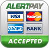 Verified Alertpay