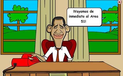 Obama y la Profecía Maya
