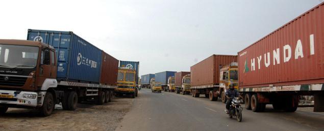 Freight Cargo