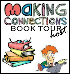 Making Connections Book Tour Host