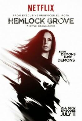Hemlock Grove Capitulos Completos