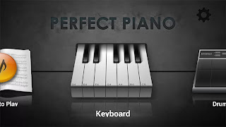 Perfect Piano for SGY