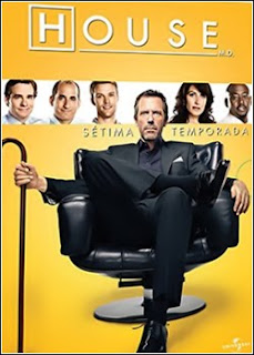 Download   House 7 Temporada   DVDRip Dublado