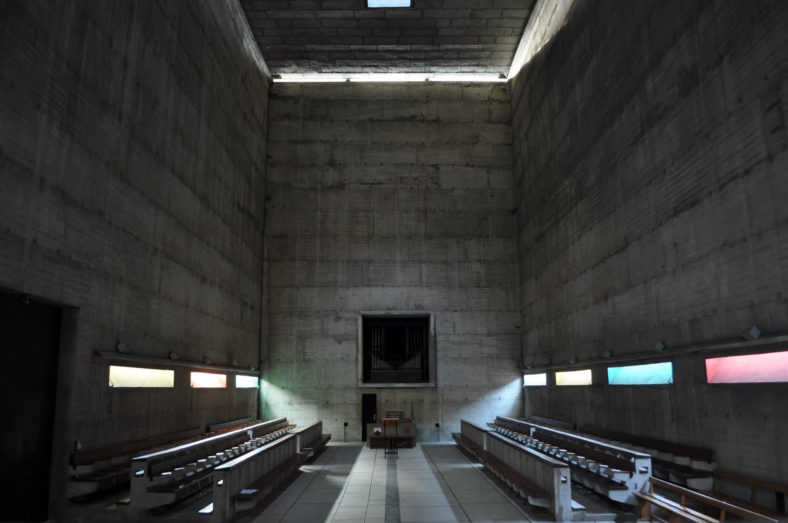 ラ・トゥーレット修道院の画像 p1_35