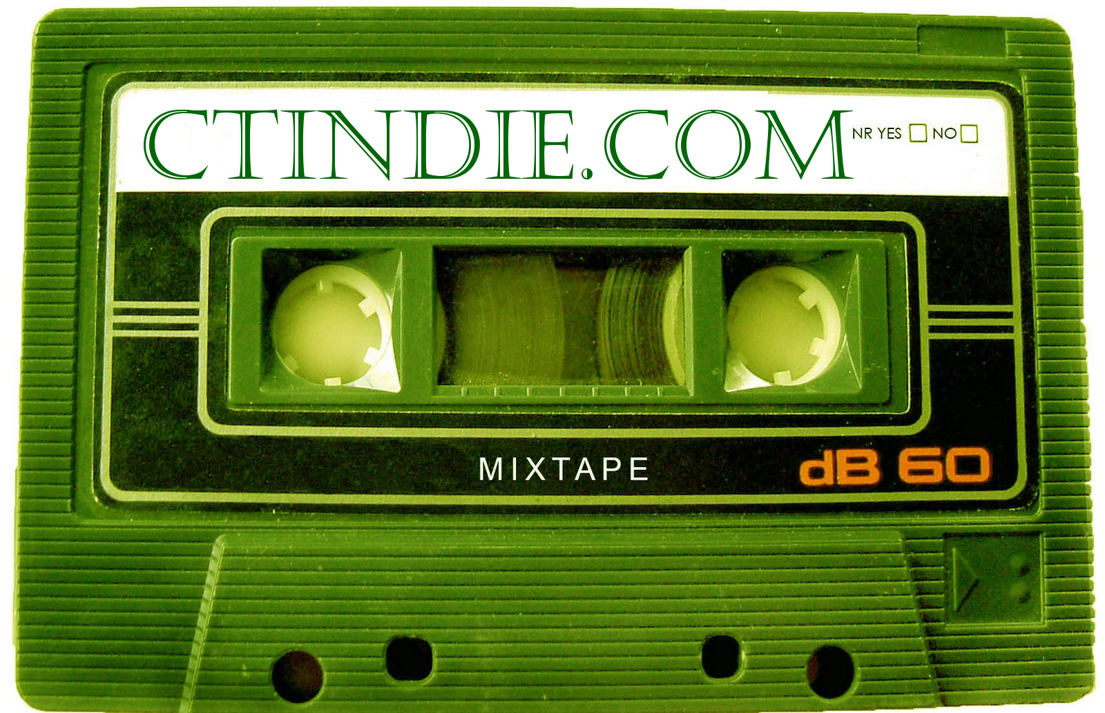 CT Indie D60 Mix Tape