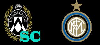 Prediksi Pertandingan Udinese vs Inter Milan 10 Januari 2014