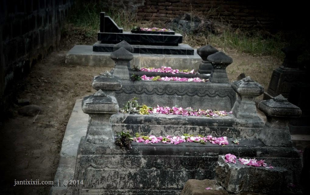 Komplek Pemakaman Janti Nanggulan