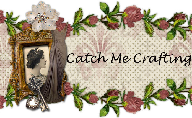 Julie&#39;s Blog - Catch Me Crafting