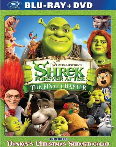 DOWNLOAD THE MOVIE SHREK FOREVER AFTER