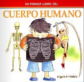 MI PRIMER LIBRO DEL CUERPO HUMANO