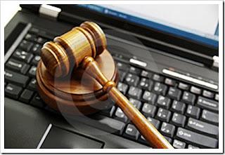 UU ITE - Undang-Undang Informasi dan Transaksi Elektronik