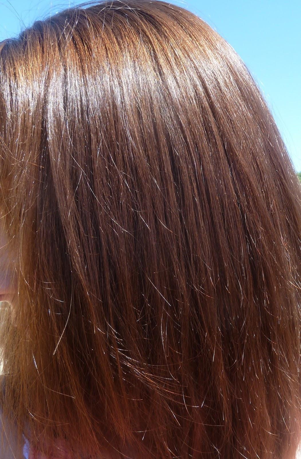 ma premire coloration vgtale avec logona lesenviesdetalie - Crme Colorante Logona