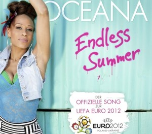 Lirik Lagu Euro 2012, Endless Summer
