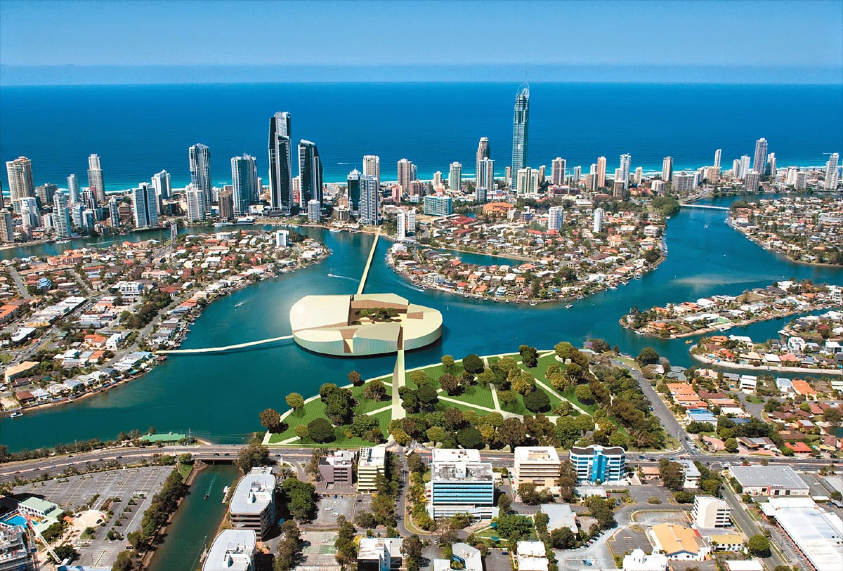 Australia's Amazing Gold Coast