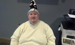 Desk Wizard