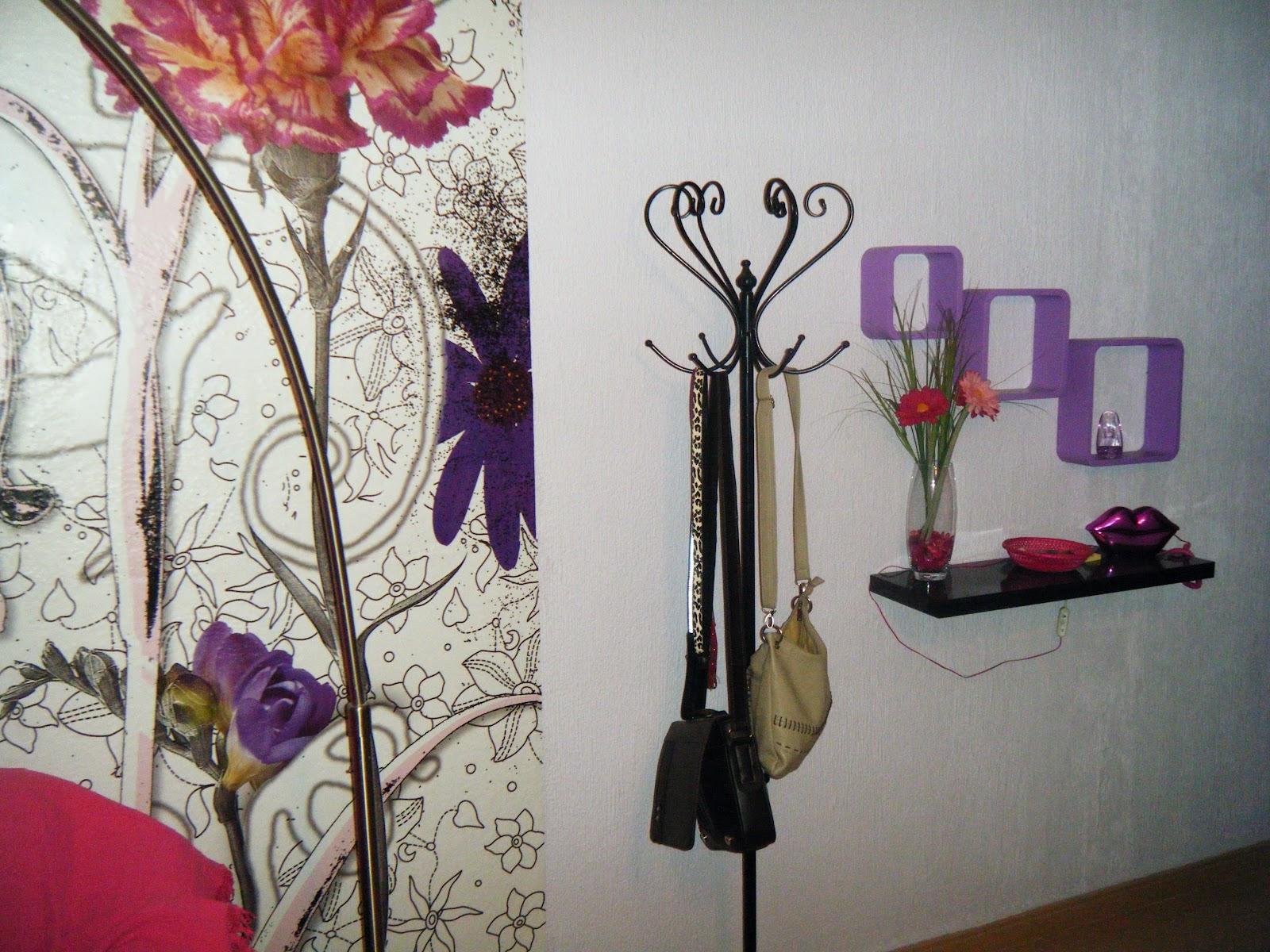 Sale ideas ideas para la entrada de tu casa - Ideas para entradas de casa ...