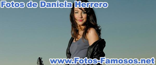 Fotos de Daniela Herrero